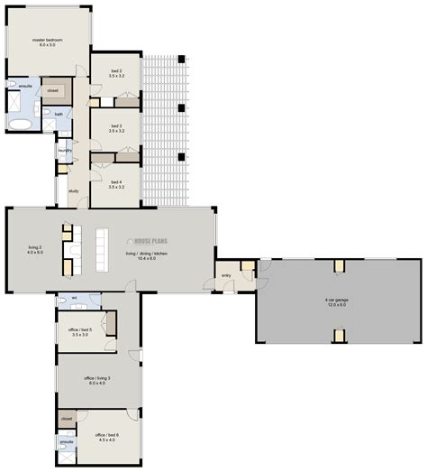 6 bedroom house plans zen lifestyle 1 6 bedroom house plans new zealand ltd luxamcc