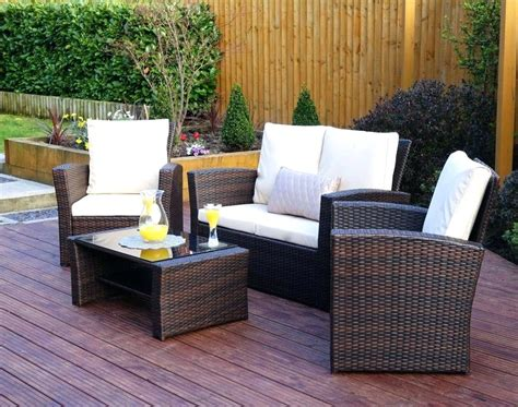 Outdoor Wicker Furniture Sets by Rattan Patio Furniture Furniture Used Outdoor Furniture