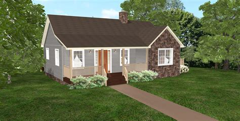 handicap tiny houses 798 sq ft wheelchair accessible small house plans