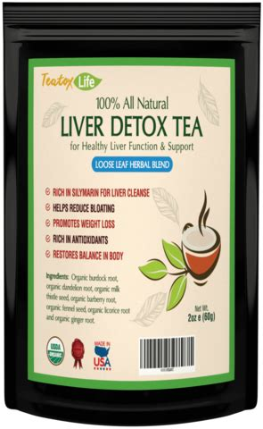 Best Detox Tea For Fertility by Best Herbal Tea For Colon Cleanse And Weight Loss Teatoxlife