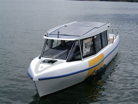 solar powered boat for sale a grove boats solar powered boat check out http www
