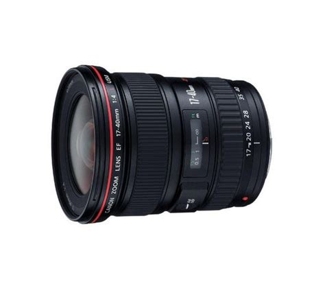 Lensa Canon Ef 17 40mm F 4l Usm canon ef 17 40 mm f 4l usm wide angle zoom lens deals pc