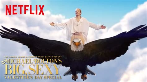 S Day Xmovies8 Michael Bolton S Big S Day Special