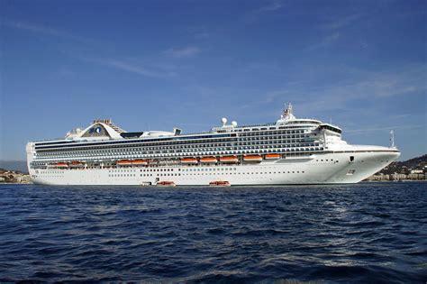 princess cruises grand princess the grand princess cruise ship fitbudha