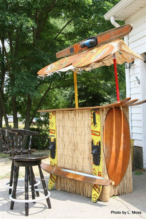 Tiki Bar Material 17 Best Images About Water Ski On Lakes