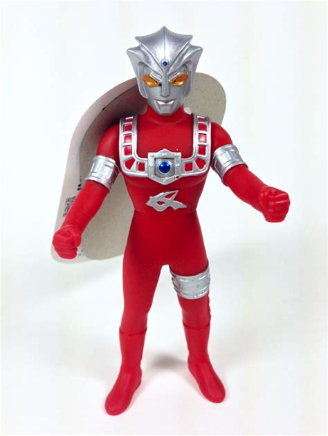 Bandai Ultraman Kaiju Ultra 500 Series 14 King ultraman toys noveltyhaus adventure and excitement forever