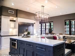 Orange County Kitchen Cabinets Real Housewives Of The Oc Star Meghan King Edmonds Reveals