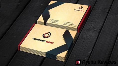 security business card templates free arms company business card security guard visiting card