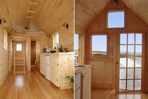 mini trailer house small house the insider studio