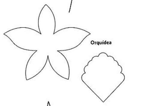 hacer hojas de loto en foamy apexwallpapers com como hacer una orquidea en foami patrones imagui