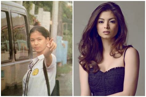 Before And After Looks Of Pinoy Celebrities | before they were famous 10 filipino celebrities then