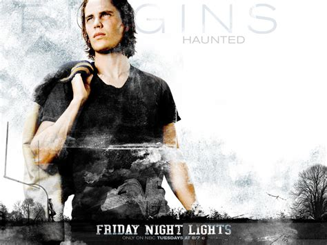 Friday Bight Lights by Tim Riggins Friday Lights Wallpaper 430408 Fanpop