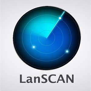 network scan lan scan network device scan for pc