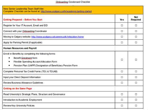 employee t sample template employee training checklist template