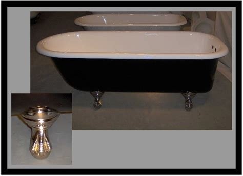 restore clawfoot bathtub refinishing clawfoot bathtub 171 bathroom design