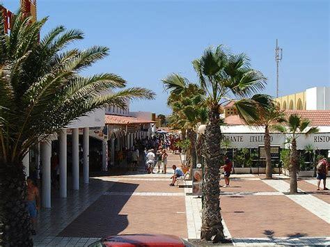 The Clean Bedroom pictures of caleta de fuste town fuerteventura