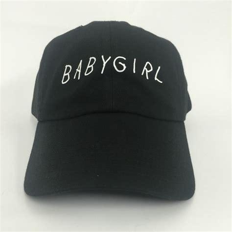 Topi Baseball Its Lit Shop babygirl hat black