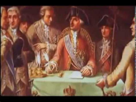 reformas borbónicas en la nueva españa. siglo xviii. youtube
