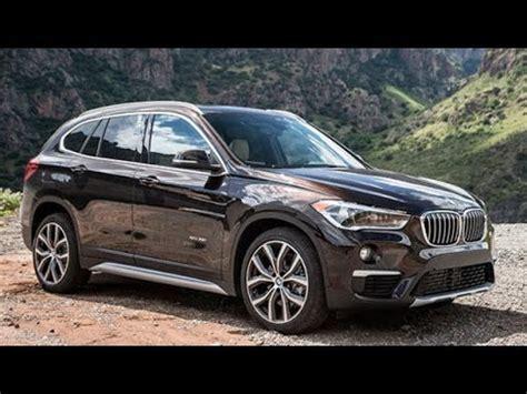 2017 bmw x1 / review new bmw x1 / interior / exterior