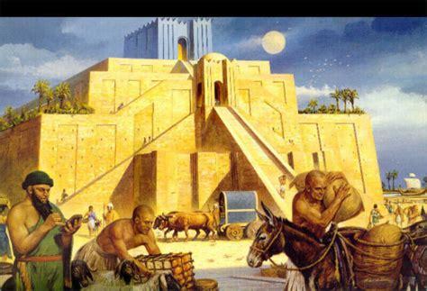 imagenes antigua mesopotamia primeras civilizaciones
