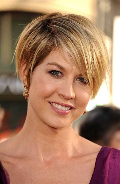 Haircuts For Straight Hair Short | 25 short straight hairstyles 2013 2014 short