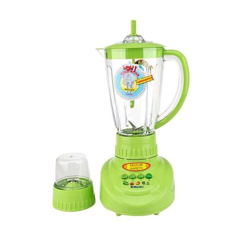 Blender Plastik Maspion 1 Liter Mt1214 Nomor 1 jual miyako bl 151 pf ap blender plastik 1 5 liter harga kualitas terjamin blibli