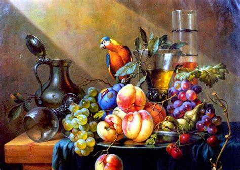 imagenes de uvas en oleo cuadros modernos pinturas y dibujos 03 03 15