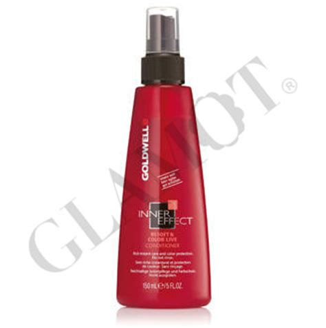 goldwell inner effect resoft color live conditioner goldwell inner effect resoft color live instant