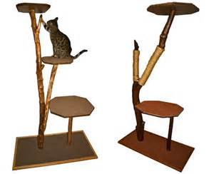 unique cat furniture koogatree luxury cat furniture from the uk hauspanther