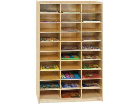 wooden mail organizer wde  art supply storage