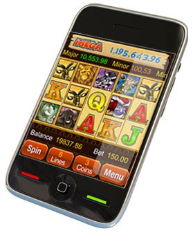 slot machine mobile guide to mobile slot machines