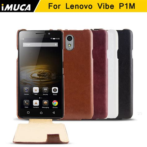 Ume Original Flip Lenovo P1m lenovo vibe p1m cover for lenovo p1m phone cover