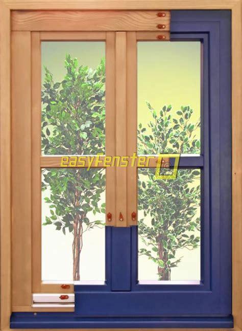 Fenster Mit Alu Verkleiden by Aluminium Fensterverkleidung F 252 R Holzfenster Nachtr 228 Glich