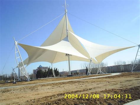 ancient structures with fabric roofs architecture commercial tension fabric structure membrane