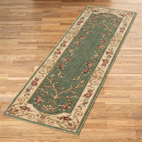 runner area rugs kamari ii traditional rug runner