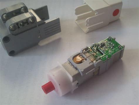 Lego 45503 Ev3 Medium Servo Motor ev3 medium servo motor exposed danny s lab