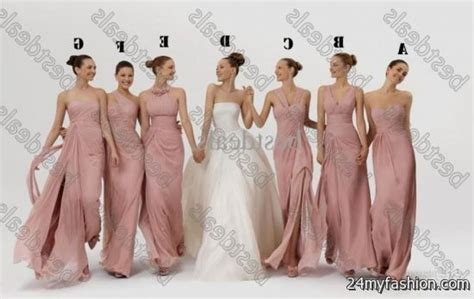 Best Bridesmaid Dresses by Best Bridesmaid Dresses 2016 2017 B2b Fashion
