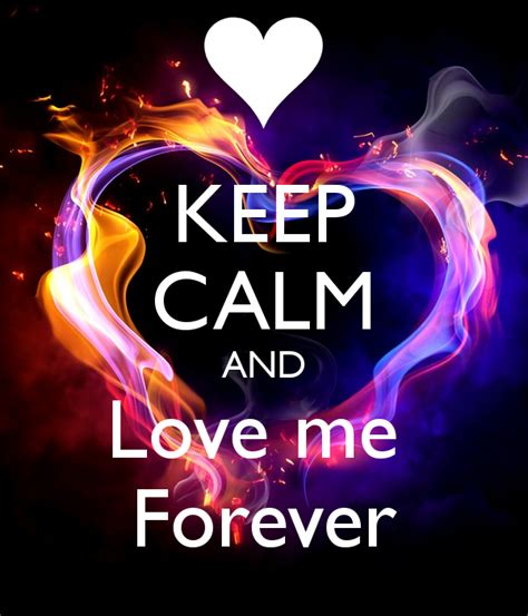 Mug Design by Keep Calm And Love Me Forever Poster Cindy Payet Mj