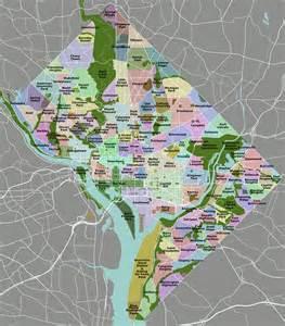 washington dc map quadrants file dc neighborhoods map png wikimedia commons