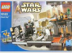 10123-1: Cloud City | Brickset: LEGO set guide and database Lego Ninjago New Episodes 2015