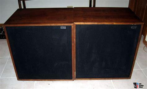 Driver Tweter 3 Inch Model Bnc 722 altec valencia model 846b speakers photo 880422 us audio mart