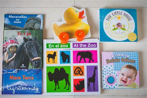 montessori para bebs el libros montessori para ninos tigriteando