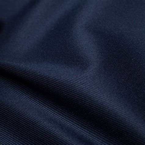 how to clean polyester upholstery polyester fabric navy blue tempestad le souk