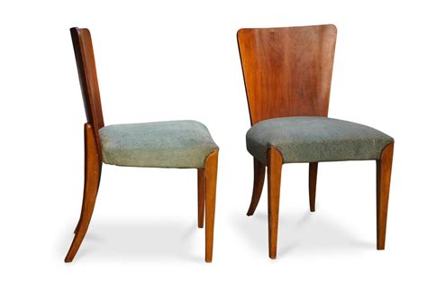 sedie deco coppia di sedie deco italian vintage sofa