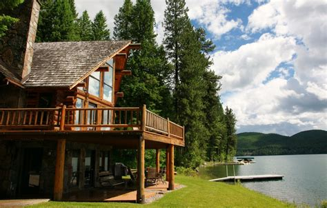 Cabins For Rent Whitefish Montana by Five Rentals Of Montana Vacation Rentals 704