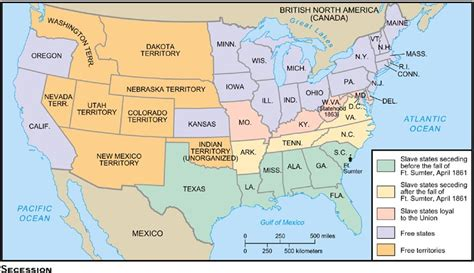 sectionalism timeline resources apush md 2016 17mr doyle