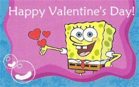 spongebob valentines happy s day from spongebob flickr photo