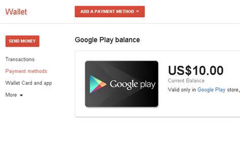 cara membuat kartu kredit google play cara top up saldo google play google wallet tanpa kartu