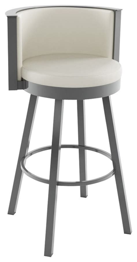 houzz counter stools shop houzz amisco amisco refine swivel barstool bar