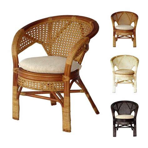 ratan chairs pelangi handmade rattan wicker dining lounge chair w